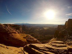 GOPR1875 (The_Little_GSP) Tags: mesaarch canyonlands nationalpark moab utah