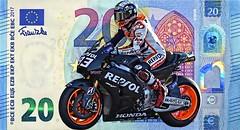 20 EURO HONDA (driver Photographer) Tags: 20€ 摩托车,皮革,川崎,雅马哈,杜卡迪,本田,艾普瑞利亚,铃木, オートバイ、革、川崎、ヤマハ、ドゥカティ、ホンダ、アプリリア、スズキ、 aprilia cagiva honda kawasaki husqvarna ktm simson suzuki yamaha ducati daytona buell motoguzzi triumph bmw driver motorcycle leathers dainese motorrad