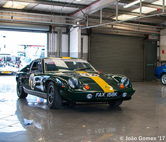 Europa (joao_gomes85) Tags: 1972 lotus europa jim dean silverstone historic festival may 2017 uk england classic car race motorsport green yellow