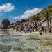 Wanderung auf den Seychellen