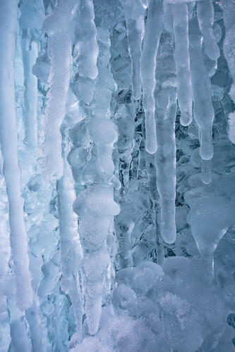 Ice abstract #7