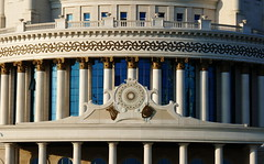 Grozny / Соьлжа-ГӀала (Chechnya) - Government Building (Danielzolli) Tags: соьлжагӏала грозный grozny groznyy grosny chechnya chechenia cecenia нохчийчоь чечня чеченская республика tchétchénie kaukasus kawkaz kavkaz caucaso caucase кавказ kafkaz representation dictatureship government regierung gouvernement чеченскаяреспублика