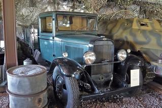 Opel Blitz 1930 (1180395)