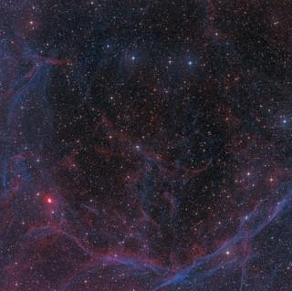 Supernova remnant CTA 1