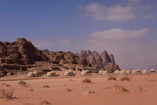 Wadi Rum Desert, Jordan, January 2018 946