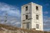 Topsail Island Tower (shuddabrudda) Tags: observationtower 1947 usmilitary surfcity topsailisland northtopsailisland northcarolina operationbumblebee