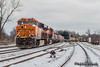 BNSF 7943 | GE ES44C4 | BNSF Thayer South Subdivision (M.J. Scanlon) Tags: bnsf7943 ge es44c4 bnsf bnsfrailway bnsfthayersouthsub burlingtonnorthernsantafe burlingtonnorthernsantaferailway coilcar coil snow white gloomy cloudy downtown memphis tennessee tree sky digital merchandise commerce business wow haul outdoor outdoors move mover moving scanlon mojo canon eos engine locomotive rail railroad railway train track horsepower logistics railfanning steel wheels photo photography photographer photograph capture picture trains railfan