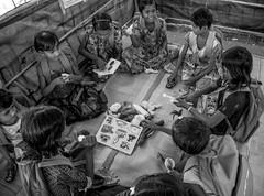 8 (R-A-K-I-B) Tags: rohingya kid child playing blackandwhite bangladesh refugee refugeecamp kutupalongrefugeecamp mayanmar refugeecrisis humanitariancrisis humanitarian crisis unschool school english learning