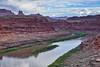 Colorado River (haas.evan) Tags: purple utah canyonlandsnationalpark cloud sky water cliff rock