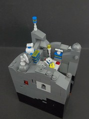 100_7414 (SaurianSpacer) Tags: lego moc neoclassicspace space spacebase microscale