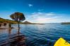 Kayaking on Lake Pedder (medXtreme) Tags: australia australien australienkontinent baum binnengewässer commonwealthofaustralia gewässer inlandwater kayak lakepedder lakes lutriwita seekayak seen stretchofwater tasmania tasmanien tassie tassieboundadventuretours tree vandiemensland wasser seakayak touringkayak
