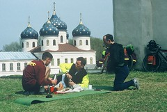 2b. Picnic near Novgorod, Day 2