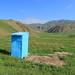 Kyrgyz Blue Hole