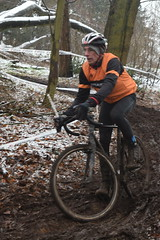 DSC_0444 (sdwilliams) Tags: cycling cyclocross cx misterton lutterworth leicestershire snow