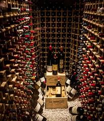 Vins de Bordeaux (flrent) Tags: bar red aquitaine france vineyard vin bouteille bottle wine bordeaux