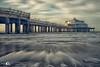 Pier Blankenberge (Nvalcke) Tags: blankenberge pier belgium nortsea strand nicolas valcke