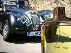 Jaguar - Classic Gold (Laterna Magica Bavariae) Tags: jaguar classic gold apfel bergamotte limette jasmin orangenblüte teakholz moschus pertchouli vanille parfum fragrance duft parfüm eau toilette produktfotografie product photograph de edt edp