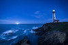Distant Lights (Dancing.With.Wolves) Tags: lighthouse clear skies stars light point ocean waves crash travel california coast rocks tide pools vacation winter logo sea fishing boats sail sailing wind current swell surf