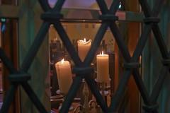 Three candles (Matjaž Skrinar) Tags: 100v10f 250v10f