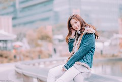 02 (Ray Leung 231) Tags: xt2 xf f12r 56mm hongkong chinese girl beauty portrait