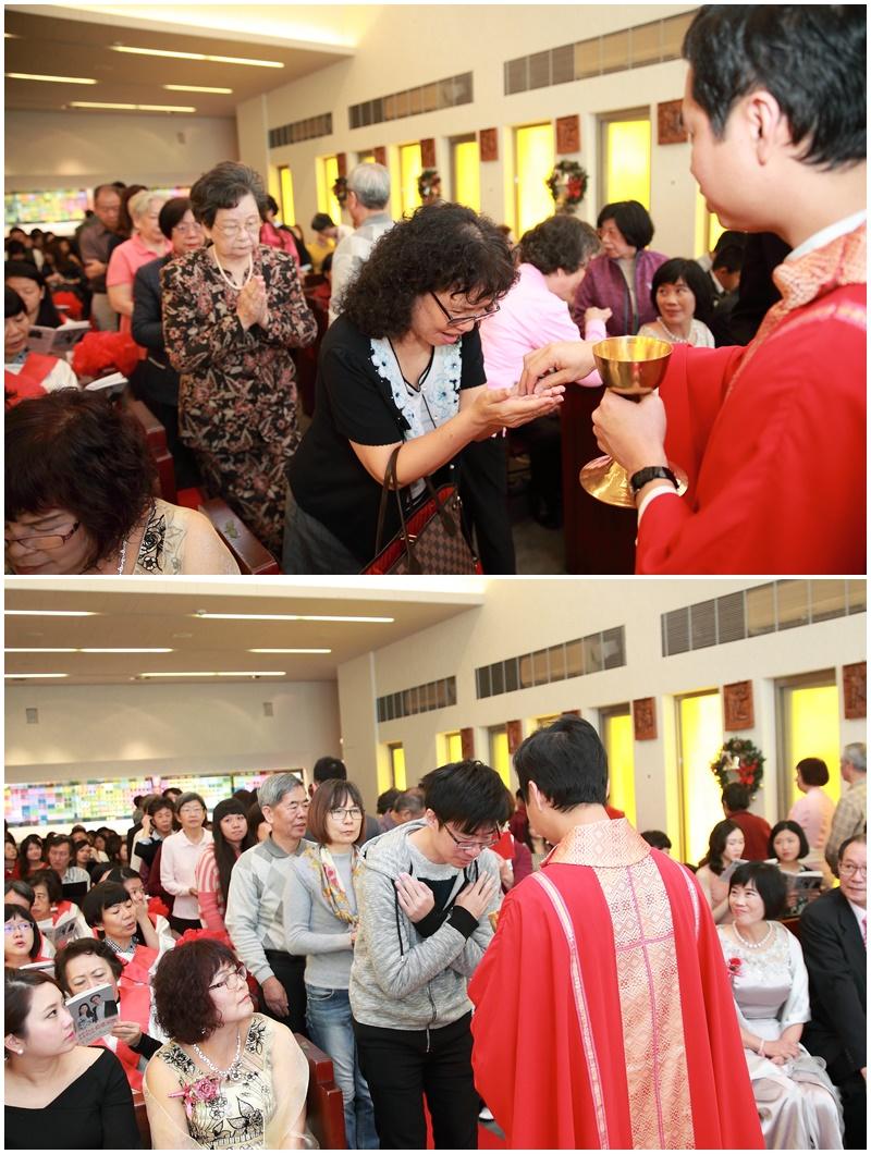 婚配彌撒,成功聖母聖心堂,上海鄉村仁愛店,搖滾雙魚,婚禮攝影,婚攝小游,饅頭爸團隊,優質婚攝