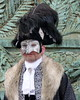 edles Outfit-noble outfit (Anke knipst) Tags: maskenzauber hamburg germany mask 2018 carnival schwarz black mann man