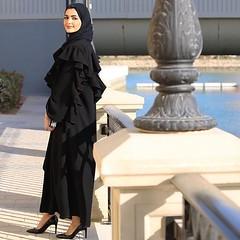 #Repost @haneenalsaify with @instatoolsapp ・・・ I say Big yes to Abaya with ruffles.  العبايه من عند @ak_designerr جدا عمليه وراقيه وبتنفع للدوامات 😍 #subhanabayas #fashionblog #lifestyleblog #beautyblog #dubaiblogger #blogger #fashion #shoot #f (subhanabayas) Tags: ifttt instagram subhanabayas fashionblog lifestyleblog beautyblog dubaiblogger blogger fashion shoot fashiondesigner mydubai dubaifashion dubaidesigner dresses capes uae dubai abudhabi sharjah ksa kuwait bahrain oman instafashion dxb abaya abayas abayablogger