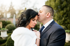 A&L Wedding (Tomas Ramoska) Tags: wedding tomasramoska tomas ramoska 2018 luton uk england couple love park bride groom flickr