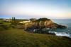 Scotts Head (thomasdwyer) Tags: scottshead nsw australia beach summer ocean sea aus sydney northcoast sunrise sun nambucca nambuccaheads nature headlands morning waves