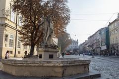 Neptune (thefuton) Tags: ukraine travel lviv львів