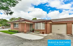 12/6 Wickfield Circuit, Ambarvale NSW