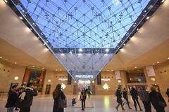 Musée du Louvre (Monkey.d.tony) Tags: d7200 paris france 2016 tokina nikon muséedulouvre louvre