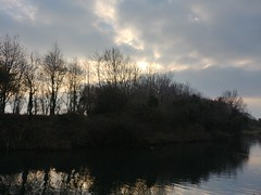 Chichester Canal (f1jherbert) Tags: lgg6 lgelectronicslgh870 lgelectronics lg g6 lgh870 electronics h870 chichestercanal chichester canal west sussex