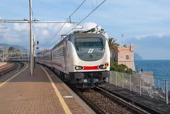 I-TI E402 130 (Maurizio Boi) Tags: trenitalia iti e402b intercity treno train rail railway railroad zug eisenbhan locomotiva locomotive italy