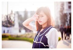 IMG_6315 (Tuanluuphoto) Tags: người chândung girls nắng