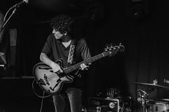 Hustle Souls | Roanoke, VA (Marc Rainey Jr.) Tags: stage primelens nikon d7000 concertphotography concert livemusic band bassguitar