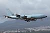 Armée de l'Air   Boeing C-135FR Stratotanker   31-CB (Globespotter) Tags: las palmas gran canaria armée de lair boeing c135fr stratotanker 31cb