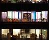 neighbours (mugley) Tags: longexposure night office corporate chairs boxes people windows floors building tower city urban melbourne victoria australia olympus omd em5 micro43 microfourthirds digital mirrorless olympusem5 1442 kitlens zoom mzuiko1442mmf3556iir wideopen zoomedin 39mm f56 iso200 16s cropped