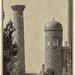 Samarqand UZ - Registan Tilya-Kori-Madrasa 12