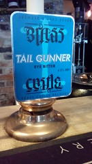 Brass Castle Brewery - Tail Gunner (DarloRich2009) Tags: brasscastlebrewery tailgunner brasscastlebrewerytailgunner brasscastletailgunner brasscastle beer ale camra campaignforrealale realale bitter handpull brewery