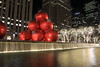 Happy Belated Holidays! (A Sutanto) Tags: long exposure new york city midtown manhattan holiday lights christmas festive