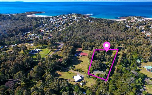 55 Murramarang Road, Bawley Point NSW