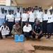 Caption: Beni, North Kivu, DR Congo:  The Conduct and Discipline Unit of MONUSCO-Beni conducted an awareness-raising session on Thursday, February 15, 2018, for some 1,200 students at the l'Institut Bungulu in Beni.