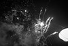 (heinrichj) Tags: europe trip december denmark scandinavia copenhagen kobenhavn fujifilm monochrome firework new year xe2 xf xf23f2 xf23 f2 23mm xf23mm fujix