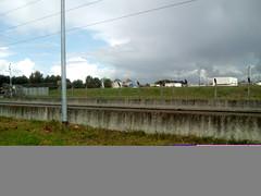 Paysage industrialo-portuaire