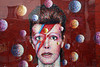 Brixton's tribute to David Bowie (Rick & Bart) Tags: london uk rickvink rickbart canon davidjones davidbowie bowie mural graffiti art streetart eos70d