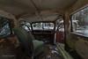 The car (lortopalt) Tags: abandoned övergiven car bil