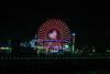 Santa Monica Socal Ferris Wheel Valentine Heart (bryanasmar) Tags: ngc amfbl leica m9 5011 voigtlander ccd santa monica ferris wheel night photography
