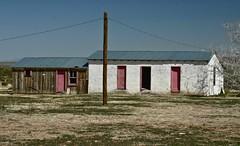 OX Ranch #1 (fernside) Tags: mojave desert california oxranch ruin