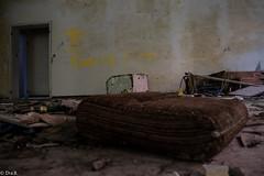 Poveglia - Ca Roman 8 (Dra.B.) Tags: poveglia ca roman ex ospedale colonia venezia veneto italia